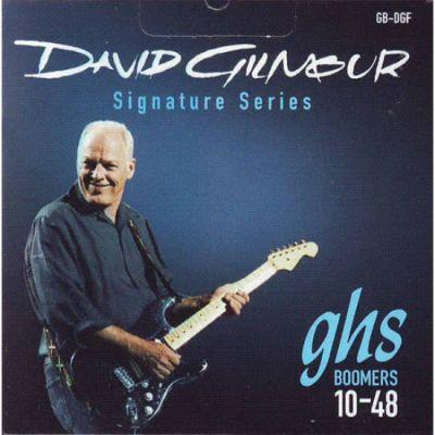 Струны GHS GB-DGF