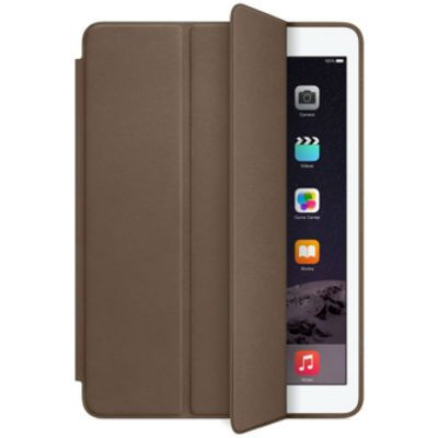 Чехол Apple для iPad Air 2 Smart Case (Olive Brown) MGTR2ZM/A