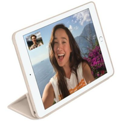 Чехол Apple для iPad Air 2 Smart Case (Soft Pink) MGTU2ZM/A