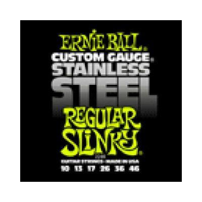Струны Ernie Ball 2246