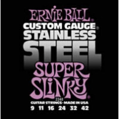 Струны Ernie Ball 2248