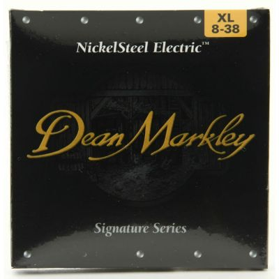 ������ Dean Markley NICKELSTEEL ELECTRIC 2501