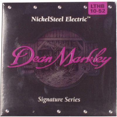 Струны Dean Markley NICKELSTEEL ELECTRIC 2504 LTHB