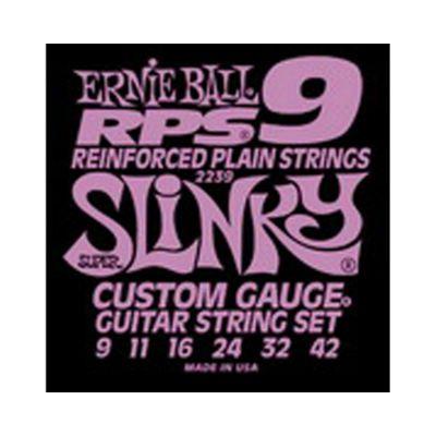 Струны Ernie Ball 2239