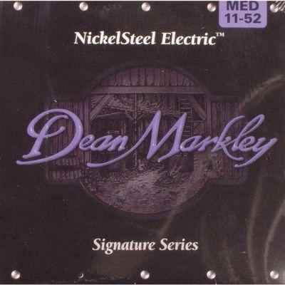 Струны Dean Markley NICKELSTEEL ELECTRIC 2505