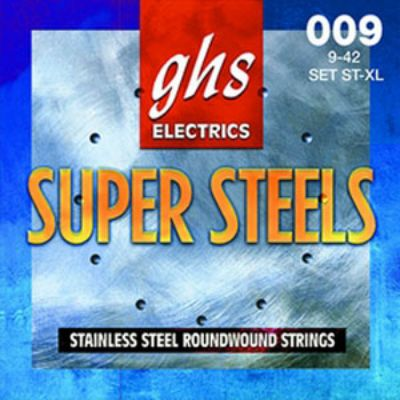 ������ GHS ST-XL