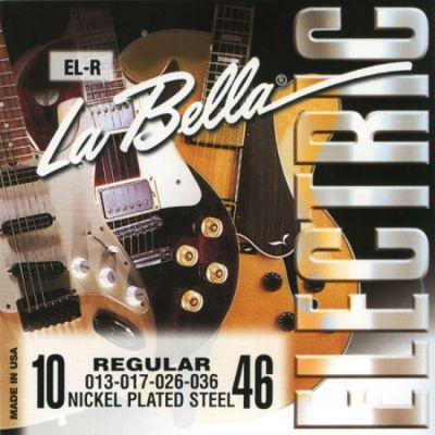 Струны La Bella EL-R