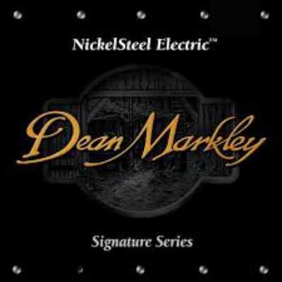 ������ Dean Markley NICKELSTEEL ELECTRIC 2506