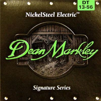 Струны Dean Markley NICKELSTEEL ELECTRIC 2500