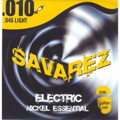 Струны Savarez S50L