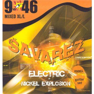 Струны Savarez X50XLL