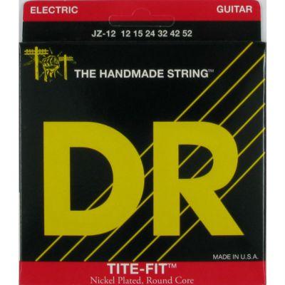 Струны DR JZ-12