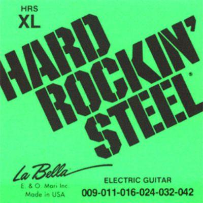 Струны La Bella HRS-XL