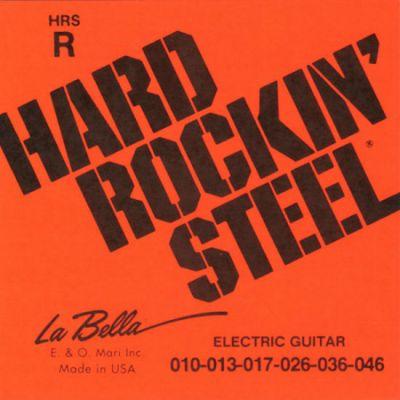 Струны La Bella HRS-R