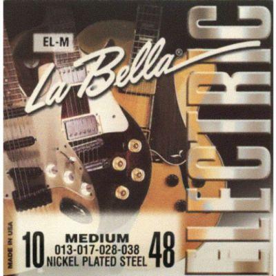 ������ La Bella EL-M