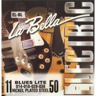 ������ La Bella EL-BL