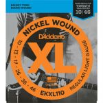 Струны D'Addario EKXL110