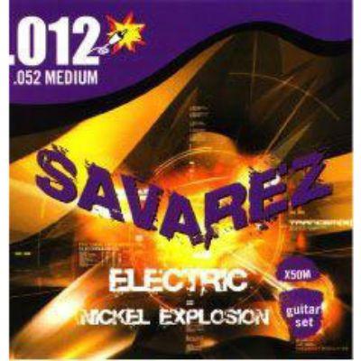 Струны Savarez X50M