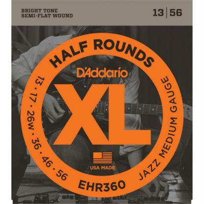 ������ D'Addario EHR360