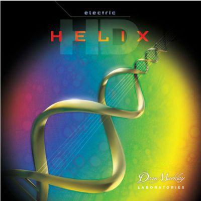 Струны Dean Markley HELIX HD ELECTRIC 2513 REG