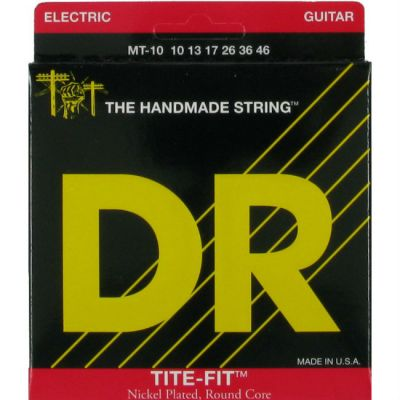 Струны DR MT-10