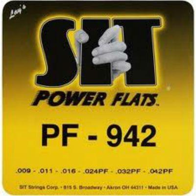 Струны SIT S942PF