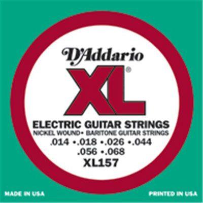 ������ D'Addario XL-157