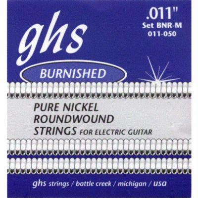 Струны GHS BNR-M