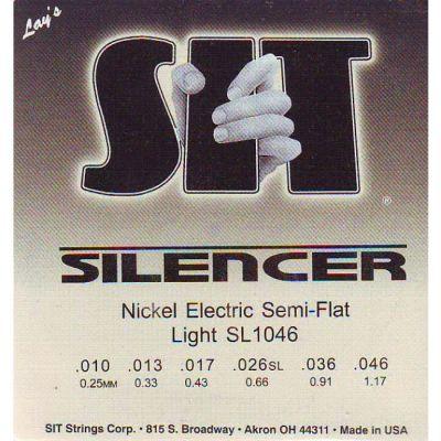 Струны SIT SL1046