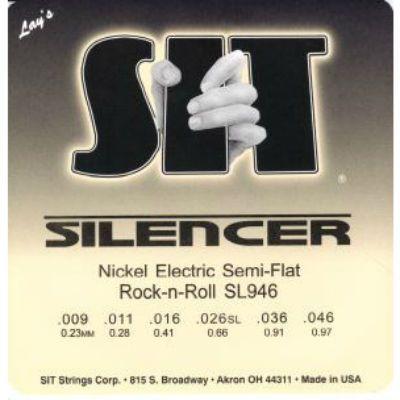 Струны SIT SL946