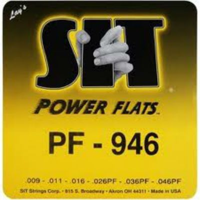 Струны SIT S946PF