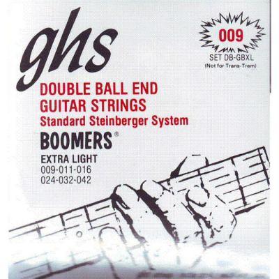 Струны GHS DB-GBXL