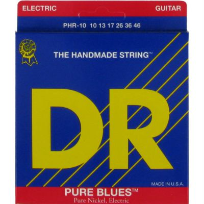 Струны DR PHR-10