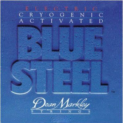 ������ Dean Markley BLUE STEEL ELECTRIC 2550 XL