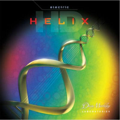 Струны Dean Markley HELIX HD ELECTRIC 2515 LTHB