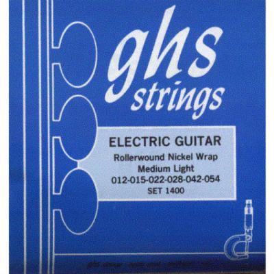 Струны GHS 1400