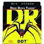 Струны DR DDT-10