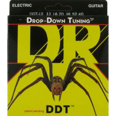 ������ DR DDT-12