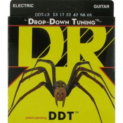 Струны DR DDT-13