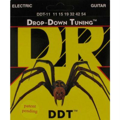Струны DR DDT-11