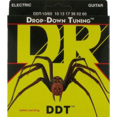 Струны DR DDT-10/60