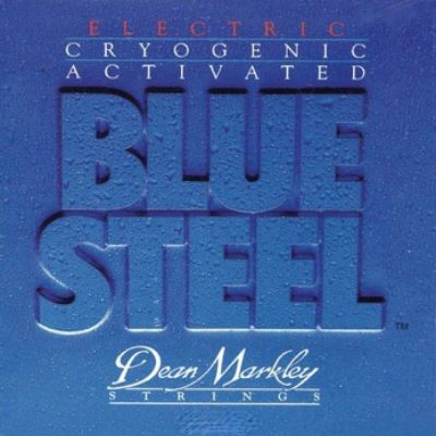 Струны Dean Markley BLUE STEEL ELECTRIC 2555 JZ