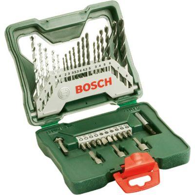 Набор Bosch X-Line (33 шт.) 2607019325