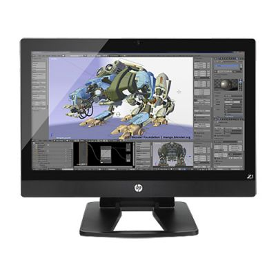 Моноблок HP Z1 G2 Workstation J9X99ES