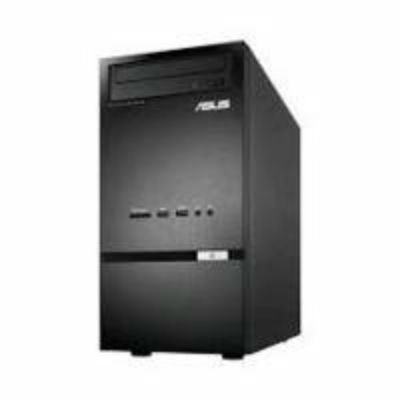 Настольный компьютер ASUS M32AD-RU007S 90PD00U5-M02580