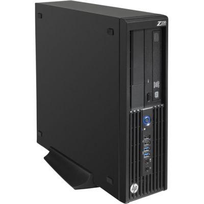 Рабочая станция HP Z230 SFF Xeon WM709EA