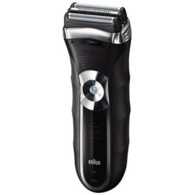 ������������� Braun 360s-4 Series 3