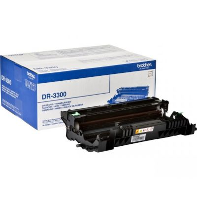 ��������� �������� Brother ��� Brother HL54xx/6180DW/DCP8110DN/8250DN/MFC8520DN/8950DW (30000���) DR-3300
