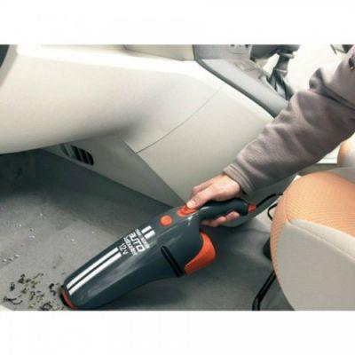 Пылесос Black & Decker ручной (автомобильный) ADV1205