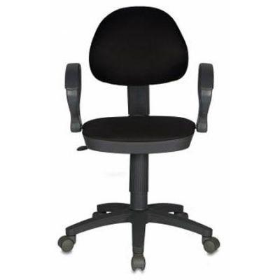 Офисное кресло Бюрократ офисное CH-G318AXN/15-21/Black